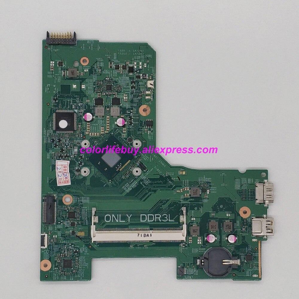 Genuine CN-0H9V44 0H9V44 H9V44 14214-1 PWB: 1JTN6 N2840 Laptop Motherboard Mainboard for Dell Inspiron 3451 Notebook PC