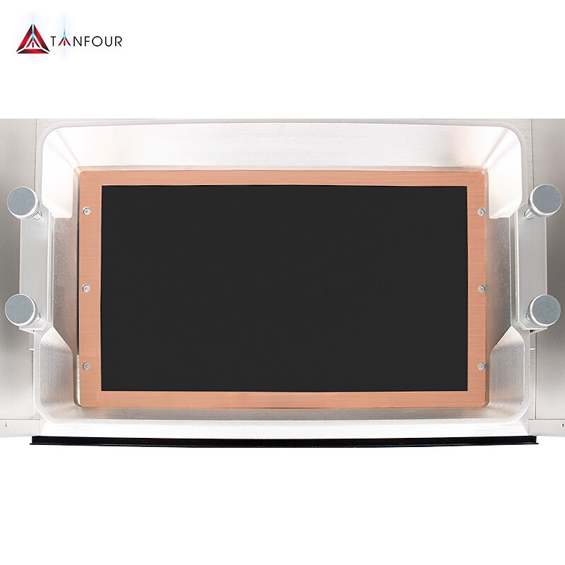 Tianfour 4K LCD اللون شاشة 3D طابعة أجزاء ل Tianfour H400 12.5 بوصة الأشعة فوق البنفسجية SLA LCD DLP 3D طابعة