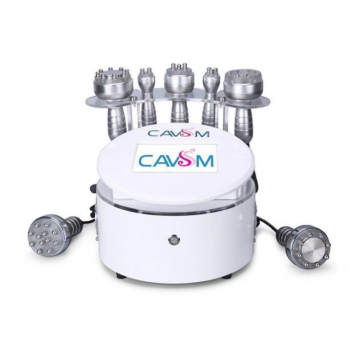 High Quality professional personal body care 7 in 1 fast cavitation&for salon Moisturizing skin rejuvenation equipment