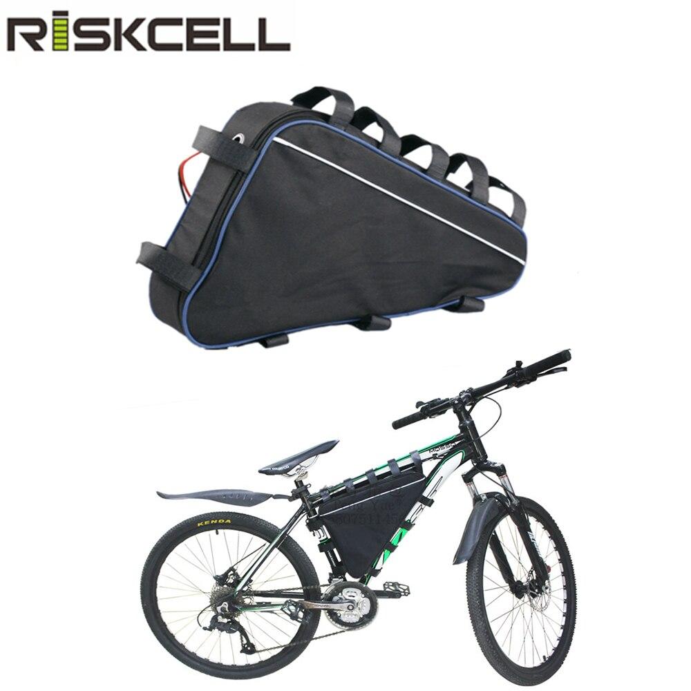 72v 25ah E batería de bicicleta estilo triángulo V 72v 3000W 18650...