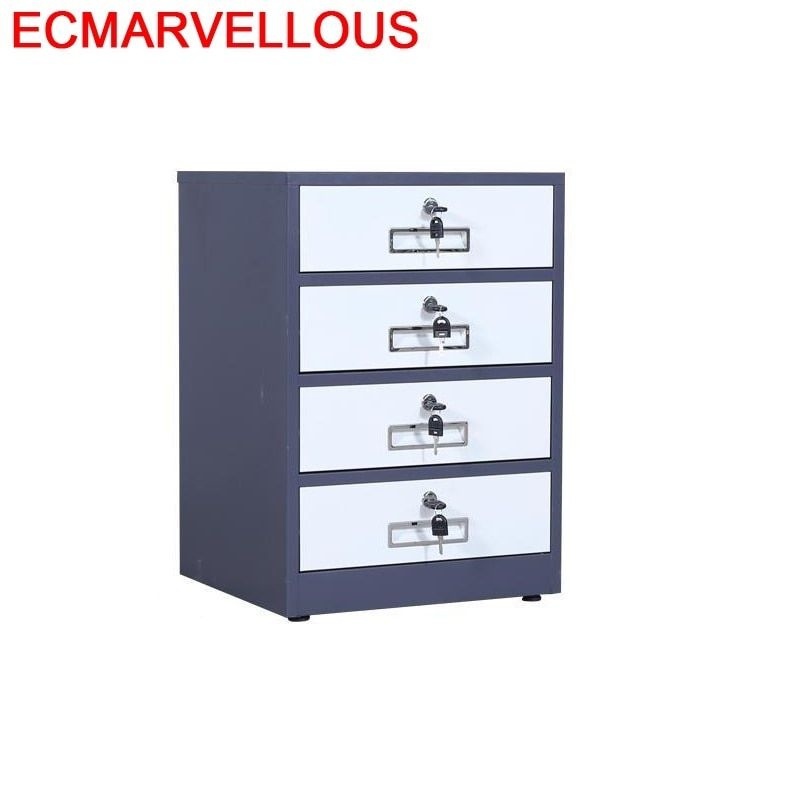 File Classeur Buzon Nordico Meuble Bureau Rangement Dolap Metal Archivero Mueble Archivador Para Oficina Filing Cabinet недорого