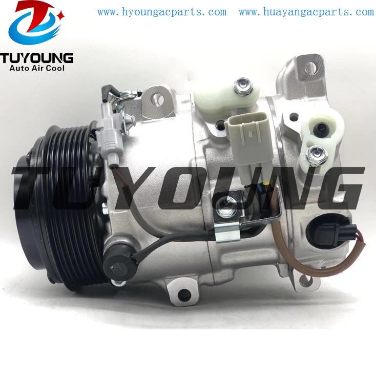 Auto A/C compresor para Toyota corona Lexus GS300 IS250 IS350 GS350 883203A270 88320-3A310 9644727055 964472705584 60-02290NA