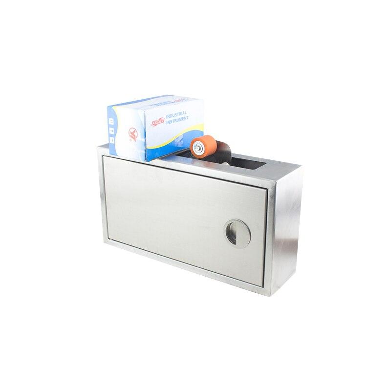 Автоматическая машина для резки клейкой ленты, цветная коробка, машина для запечатывания небольших картонных коробок, упаковочная машина