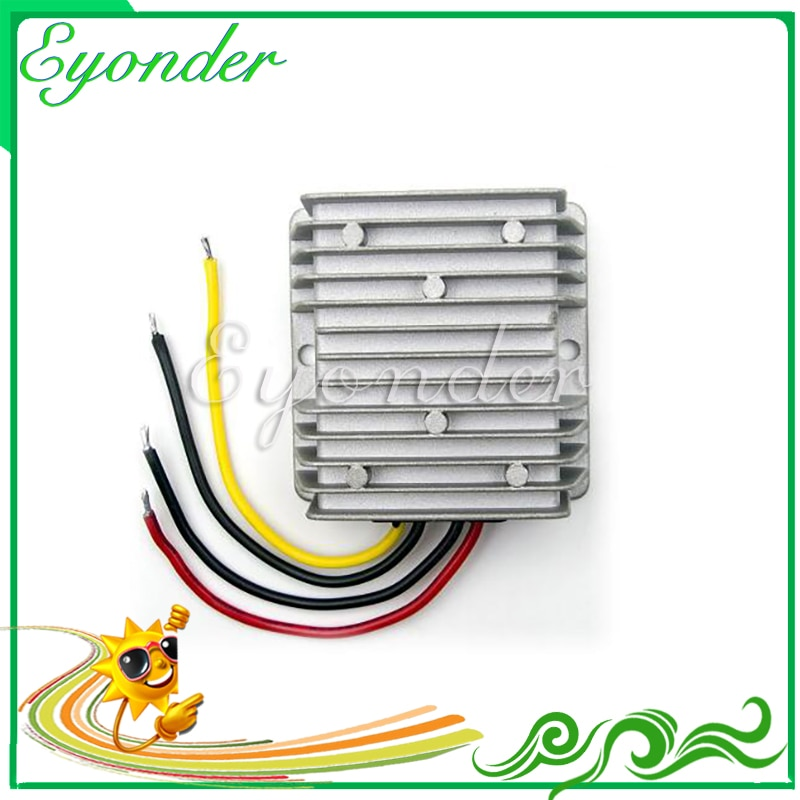 Cómo comprar convertidor CC de 60v a 36v de 3a 5a 8a 10a 108w 180w 288w 360w step down buck fuente de alimentación a buen precio