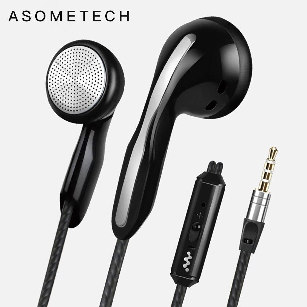 Hot البيع سماعة للهاتف عالية الجودة الصوت سماعات مع ميكروفون السلكية سماعة 3.5 مللي متر الصوت سماعات آيفون سامسونج LG