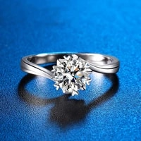 wholesale fine jewelry real s925 sterling silver factory new high quality rings plating finger ring jewelry wedding engagement