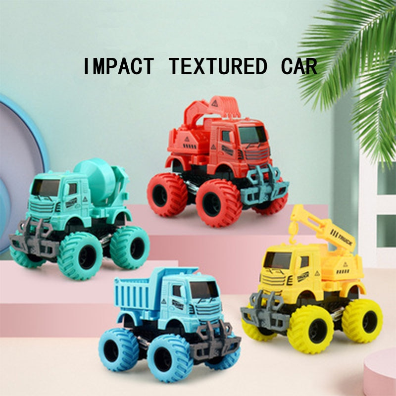 Baby Classic Simulation Engineering Car Toy Excavator Model Tractor Toy Dump Truck Diecast Model Car Toy Mini Gift for Boy new baby classic simulation engineering car toy excavator model tractor toy dump truck model car toy mini gift for kids boy