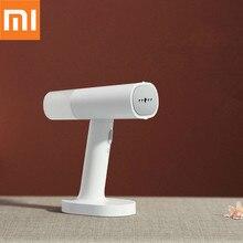 Original Xiaomi Mijia vêtement vapeur fer Portable Portable vêtement repassage appareils Mini électrique nettoyeur de vêtements