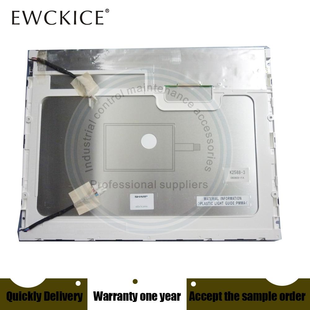 NEW CP7032-0001 15 Zoll HMI PLC LCD monitor Liquid Crystal Display enlarge