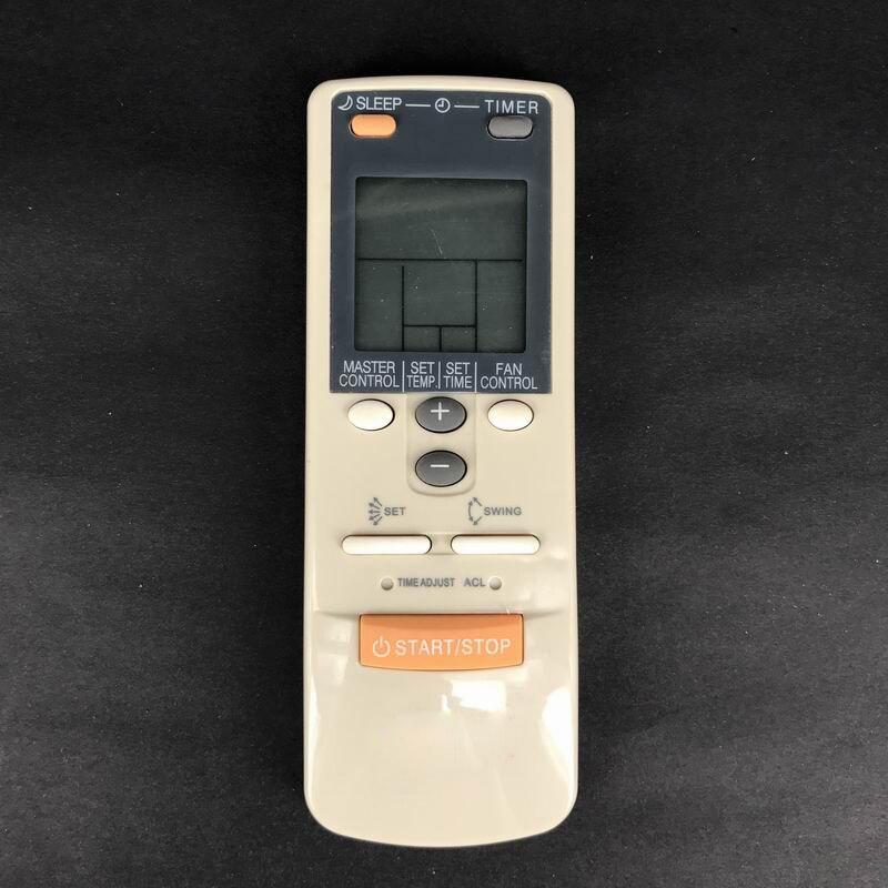OEM Conditioner Air Conditioning Remote Control Suitable For Fujitsu AR-DB4 AR-DB6 AR-HG1 Ar-jw33 AR-DB2 AR-JW11 AR-DB7 KTFST00