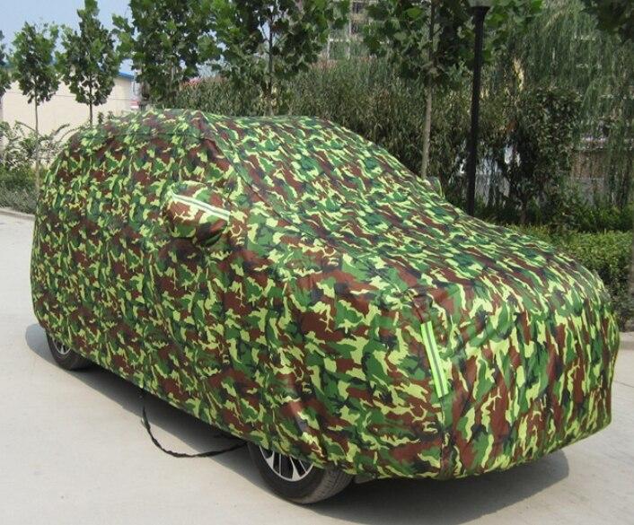 ¡Buena calidad! Cubiertas especiales personalizadas para el coche Toyota RAV4 2018-2013 protector solar impermeable para el coche RAV4 2015, envío gratis