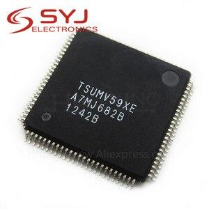 1pcs/lot TSUMV59XUS-SJ TSUMV59XUSC-Z1 TSUMV59XU TSUMV59XES-Z1 TSUMV59XES  TSUMV59XC-Z1 TSUMV56RUU-Z1 TSUMV39LU TSUMV29LU QFP