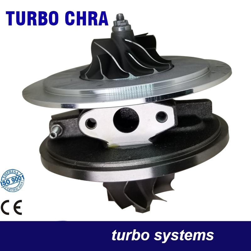 GT2256V турбо картридж 710812 ядро chra для Alfa Romeo 156 166 Lancia диссертация 2,4 JTD 2001-M722.KT.24 2400 JTD 5C 10V 103 KW