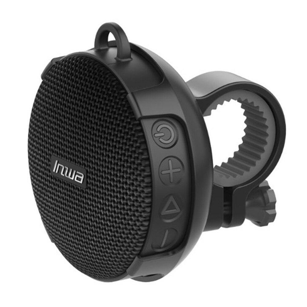Portable Bike TWS Bluetooth-compatible Speaker Wireless Bass Subwoofer Cycling Speaker Waterproof Column Stereo Loudspeaker enlarge