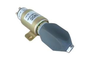 3684274 1751-24E Stop Shut Off Solenoid SA-3766T 24V Fit for Komatsu PC75-UU-2