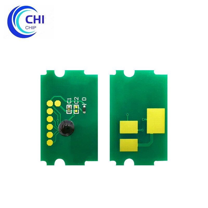 5Set CMYK TK-5230 TK-5232 TK-5234 Cartucho de Toner Chip de Toner Para Kyocera ECOSYS M5521cdw P5021cdw P5021cdn TK5230 TK5232 TK5234