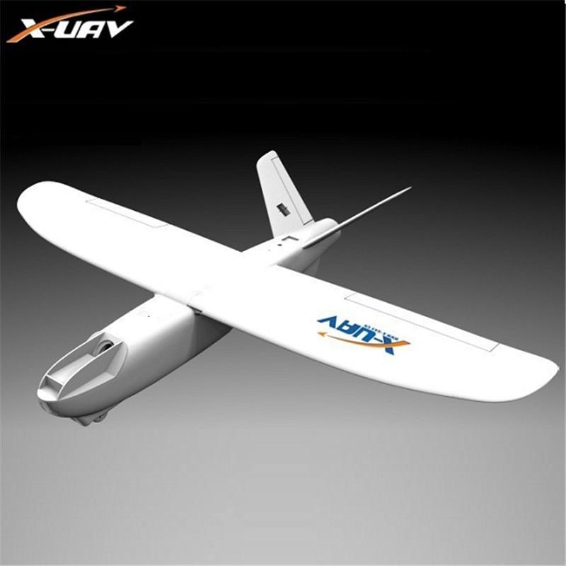 "X-מל""ט מיני טאלון EPO 1300mm/1718mm V3 מוטת כנפיים V-זנב FPV RC דגם רדיו שלט רחוק מטוס מטוסי ערכת/PNP צעצועים עבור ילד"