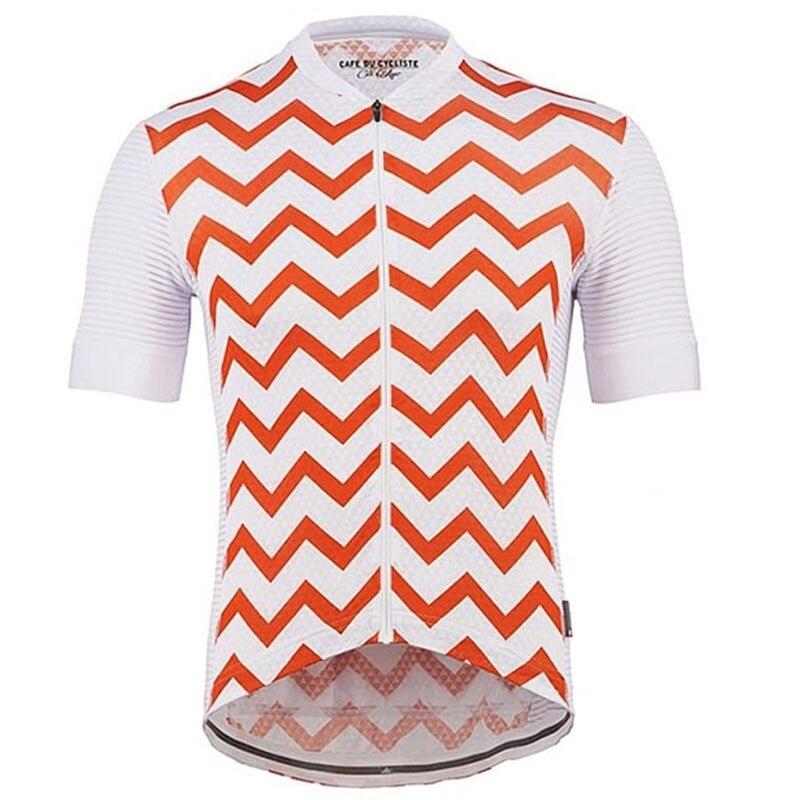 Maillot de camisetas de Ciclismo para hombre, Ropa de bicicleta de montaña,...