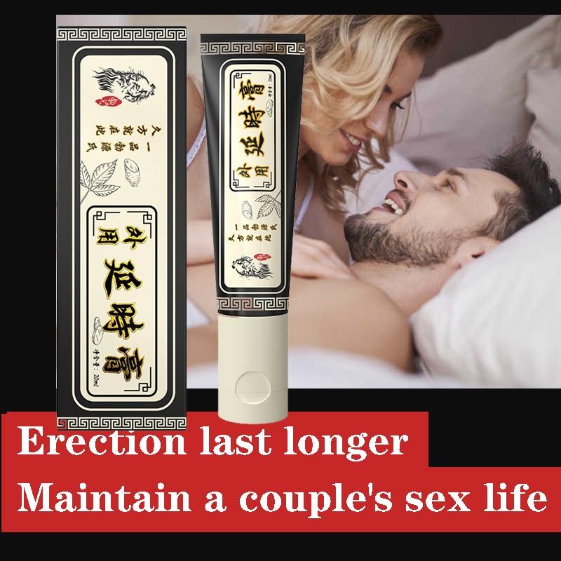 Male Delay Spray External Use Men's Dragon Delay Spray External Use Extending Time Gel Penis Long-la