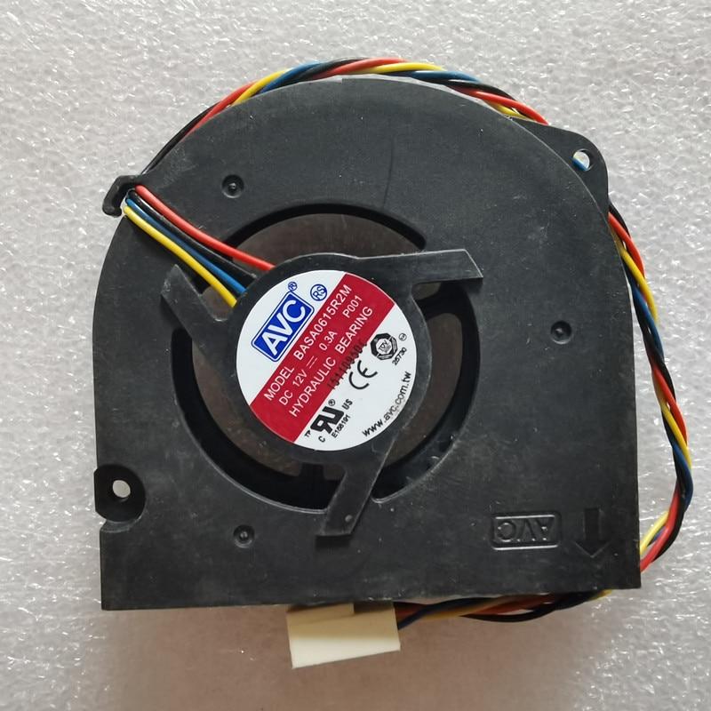 90% nuevo ventilador de refrigeración para ordenador portátil para BASA0615R2M HAIR Q3 Q31 Q35 Q36