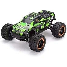 Rc Auto SG1601 2.4G 1/16 2CH Borstelloze Afstandsbediening Crawler 45 Km/h Hoge Snelheid Voertuig Modellen Auto Met Led licht