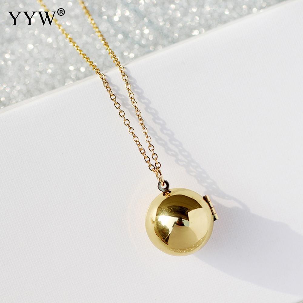 Amor de San Valentín foto medallón collar marcos para mujeres novia regalo puede abrir medallón collares colgante collar joyería