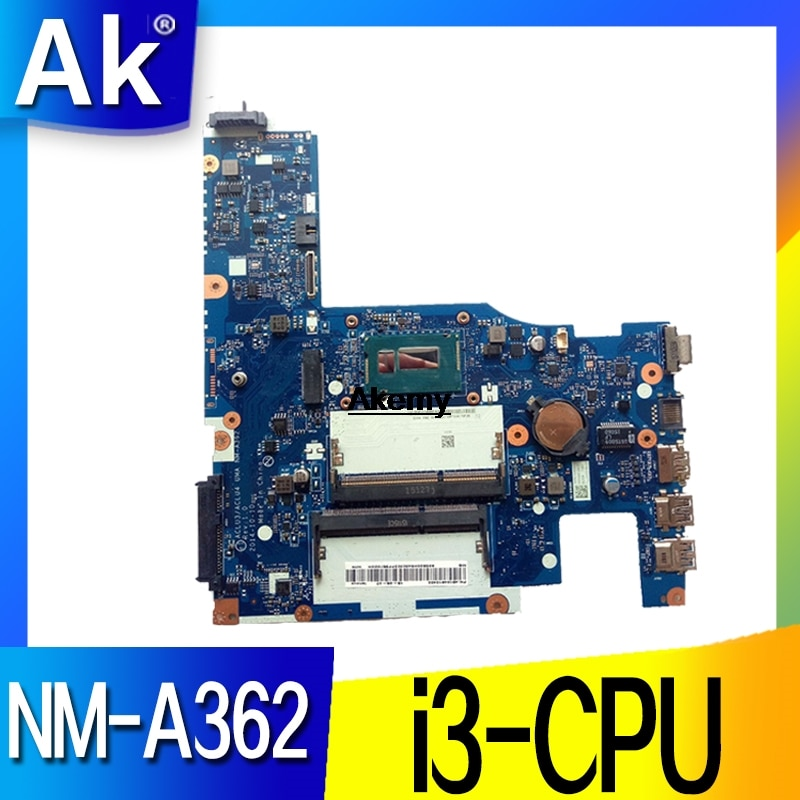 جديد لينوفو G50-70 Z50-70 G50-80 دفتر اللوحة ACLU1 ACLU2 NM-A272 NM-A362 الأم مجلس i3-CPU