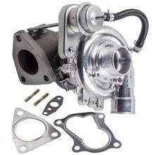 CT16 Turbo pour Toyota Hiace Hilux 2.5L D4D 102HP 2KD-FTV 1720 turbocompresseur dhuile pour Hiace Camry 2.5L 102HP Turbine 2KD 2KD-FTV