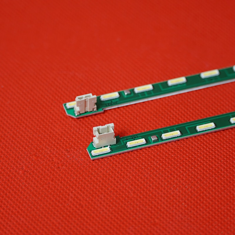 جديد كيت 20 قطعة 36LED 47 سنتيمتر LED قطاع ل LG 43LF5400 43LF5900 MAK63207801 G1GAN01-0794A G1GAN01-0793A 43 بوصة FHD rl MAK63207801A