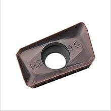 APMT1604PDER-M2 VP15TF carbride einsätze cnc drehmaschine cutter drehen werkzeug mini langweilig bar APMT 1604 APMT1604PDER-M2