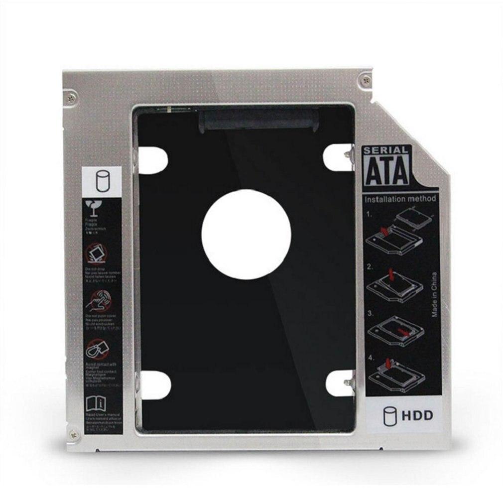 9.5Mm For Sata3 Notebook Optical Drive Bit Hard Drive Bracket Ssd Solid State Drive Bracket