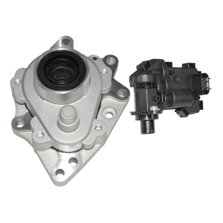 AP02 جديد ل التصاعدي ساب 9-7X ، تريل بليزر ، مبعوث ، راينر ، برافادا 4WD 4x4 المحور الأمامي قطع المحرك آسى 12471623 12471625