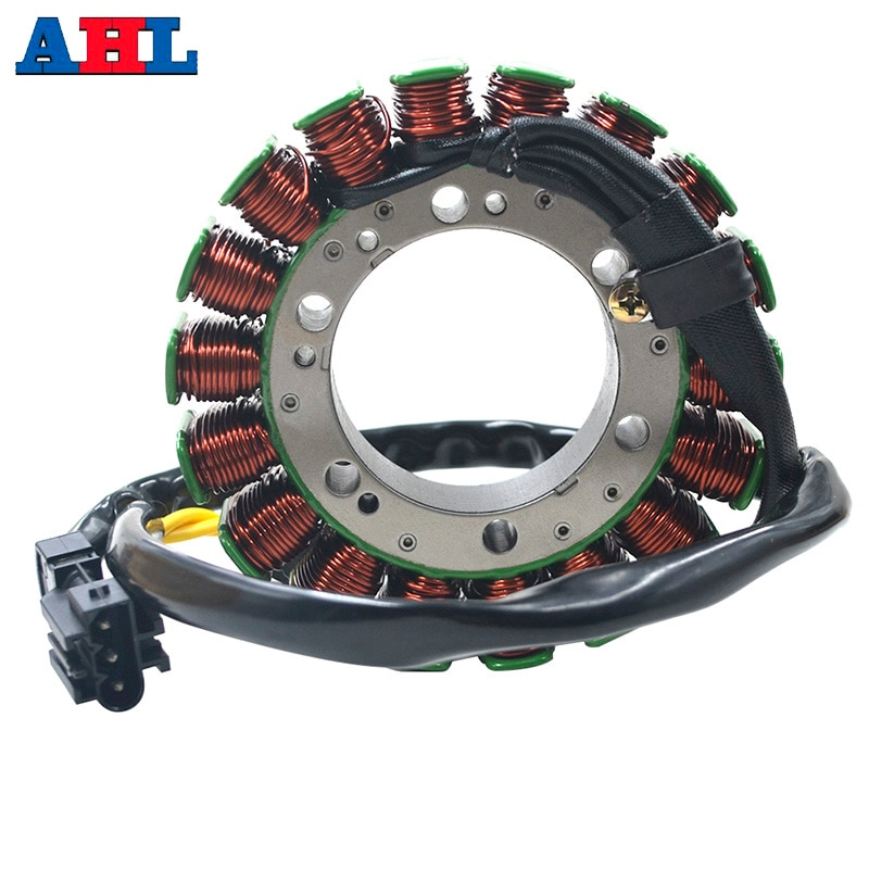 Motorcycle Generator Stator Coil Comp For BMW F650GS 2009-2014 F800R 2010 - 2014 F800S F800GS F800ST F800GT F700GS 2013