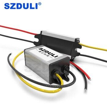 24V to 12V 1A 2A 3A 4A 5A DC converter stepping regulator 24V to 12V step-down voltage-free transformer
