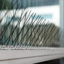 Petits oiseaux clôture oiseau pointes oiseau-répulsif oiseau outil de dissuasion toit Anti Pigeon pour accessoires de sécurité domestique