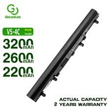 Golooloo Ordinateur Portable NOIR Batterie pour ACER Aspire V5-571 V5-571P V5-571PG AL12A32 V5 V5-571G V5-471 V5-471G V5-471P V5-531 V5-551