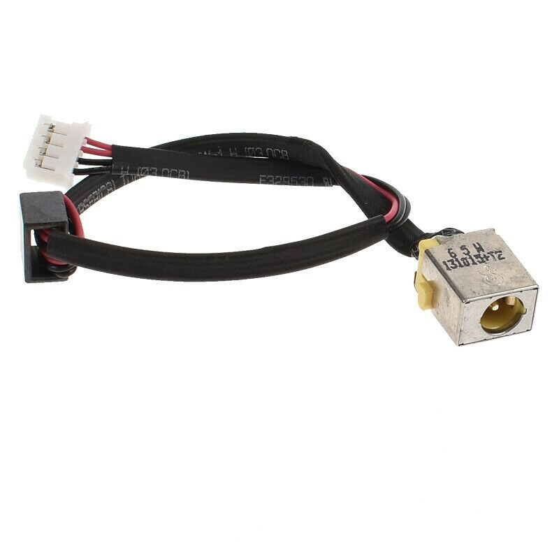 DC Jack Power Kabel für Packard Bell TK83 TK85 TK87 Easynote Draht Buchse