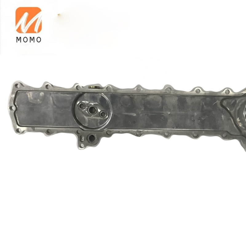 HIGH QUALITY OIL PUMP COVER 6D16 ENGINE PARTS FOR SALE