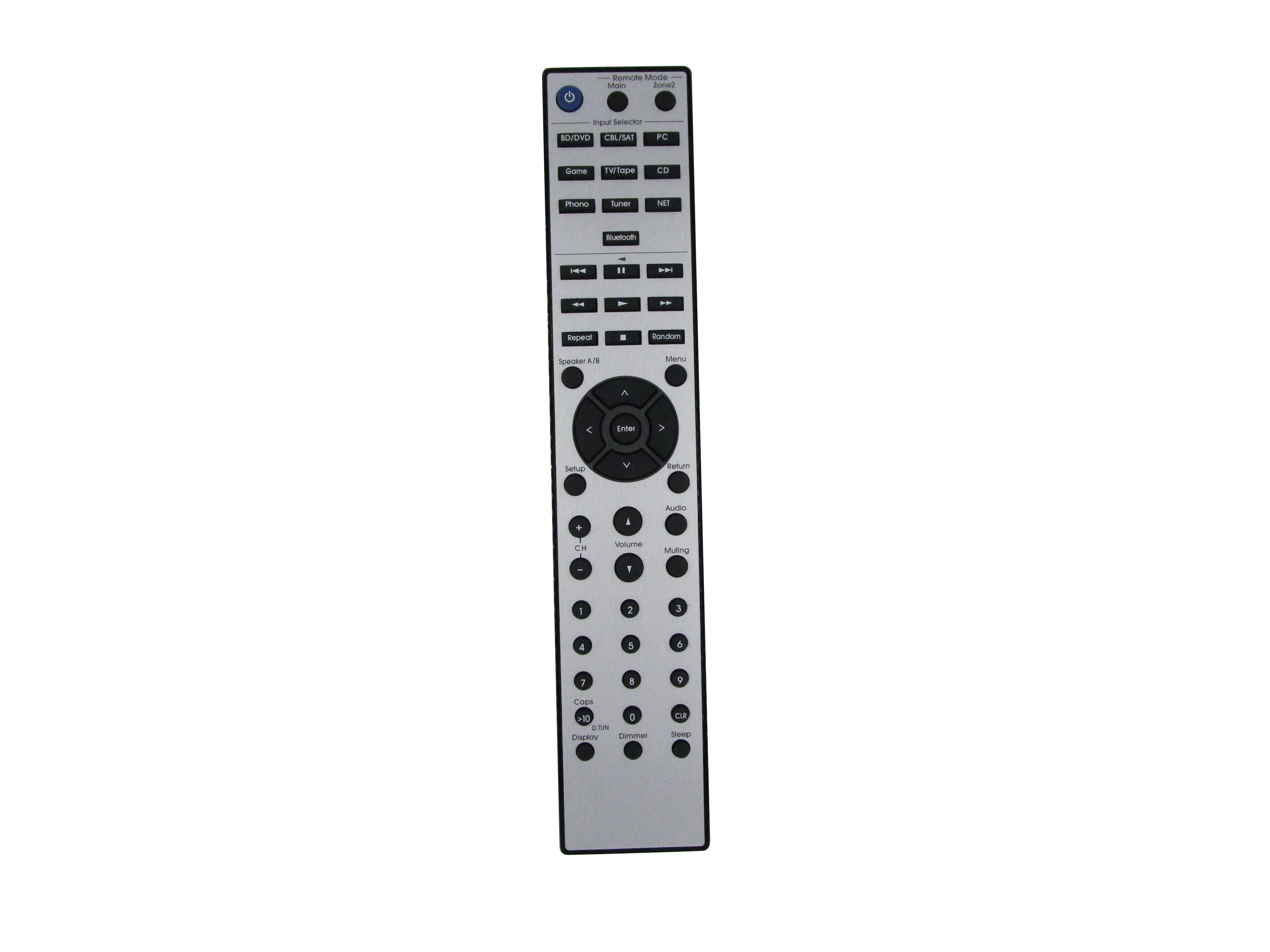 Remoto para Onkyo Rede de Áudio Controle Rc-904s Tx-8140 Rc-903s Tx-8160 – Vídeo av Receptor Estéreo Rc-815s Tx-8030 Rc-816s Tx-8050