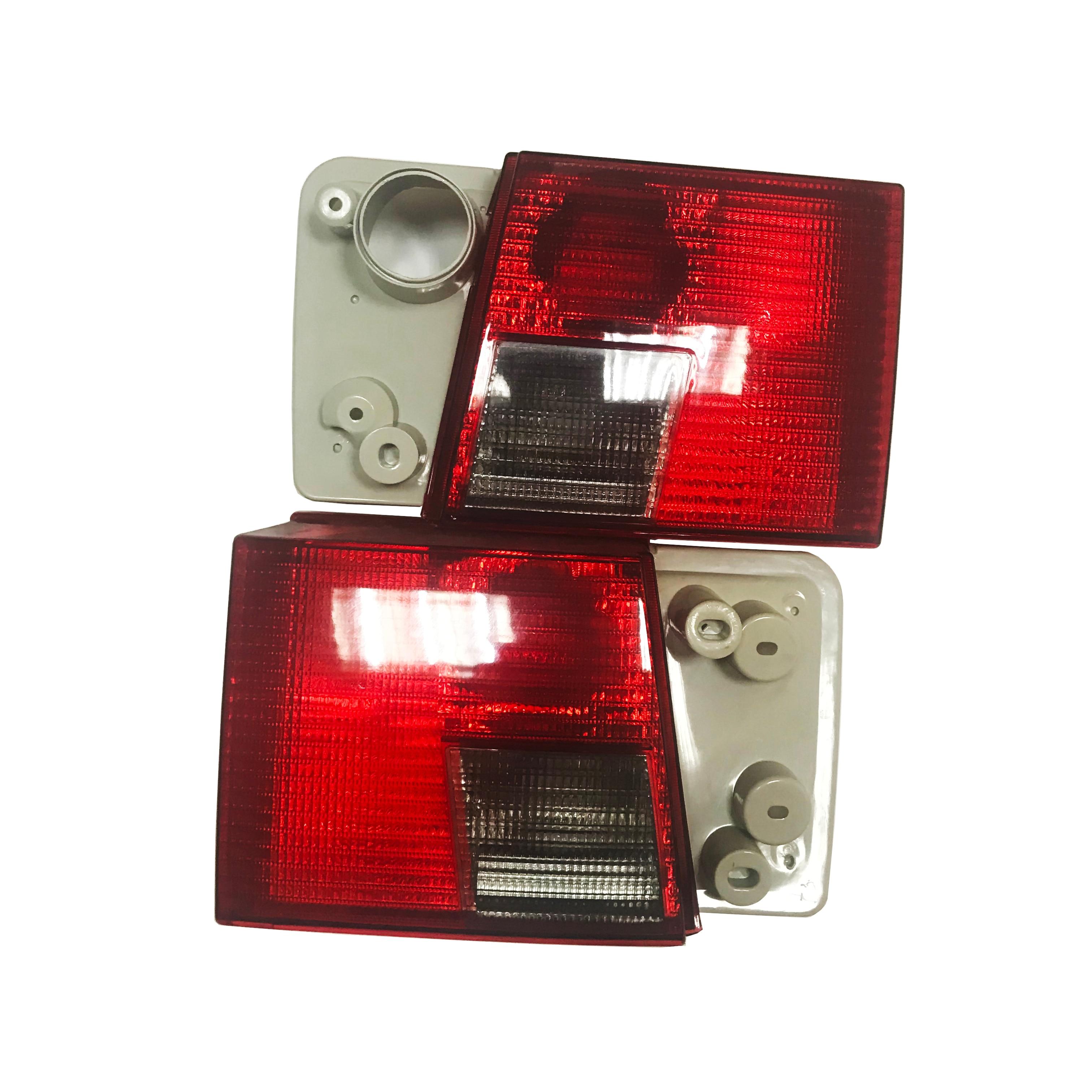 الذيل الخلفي وقف الفرامل ضوء مصباح لأودي A6 C4 1994 1995 1996 1997