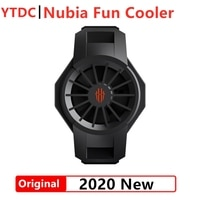 2020 New Nubia funcooler Nubia Red Magic 5G 5S FunCooler Pro Docking Station Case for Android phones for Ihones