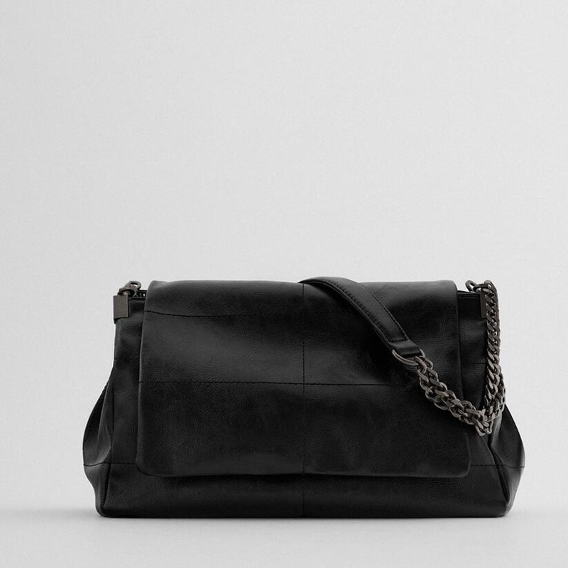 Женская сумка ZARA | Aliexpress