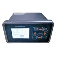 batching scale weighing instrument batching scale weight indicator controller