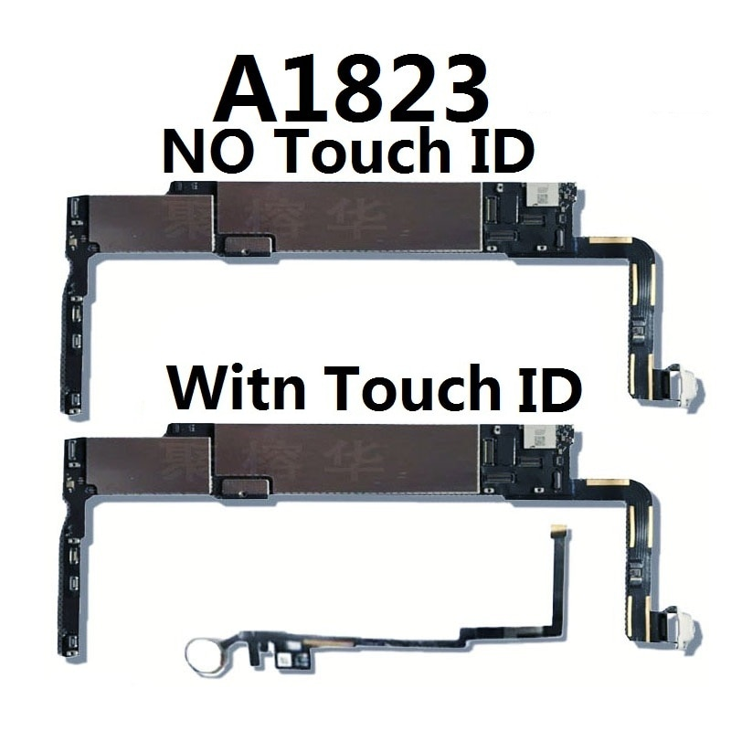 A1822 2017 9.7inch for iPad 5 Motherboard A1823 2017 9.7inch for iPad 5 Motherboard A1893 2018 9.7inch for iPad 6 Logic Board enlarge