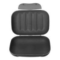 travel portable soap box sealing buckle plastic handmade soap case bathroom shower supplies