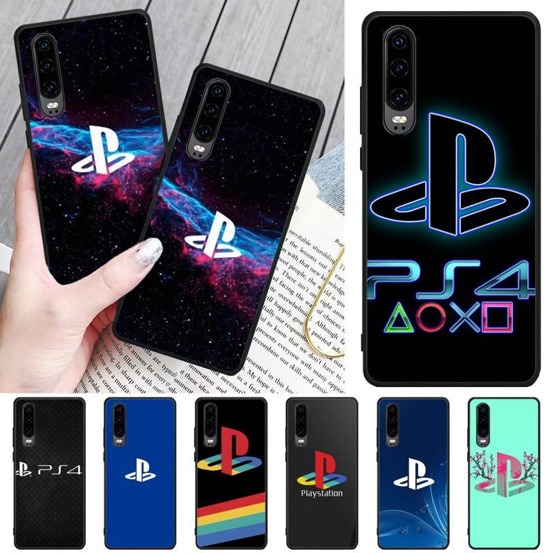 Ps Phone Case For Huawei P20 P30 P40 Pro Mate 10 20 30 Pro Lite P Smart Y7 2019 Plus Nova 3I Cases Cover