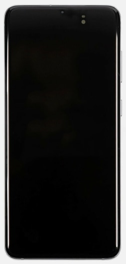 For Samsung Galaxy S20 LCD G980, G980F, G980F/DS, with Frame Display Touch Screen Digitizer with Line or with Black Dots enlarge