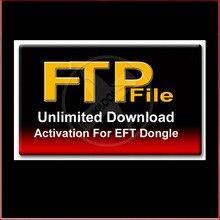 Ftp Dongle Onbeperkt Downloaden Bestand Ativation Op Eft Dongle