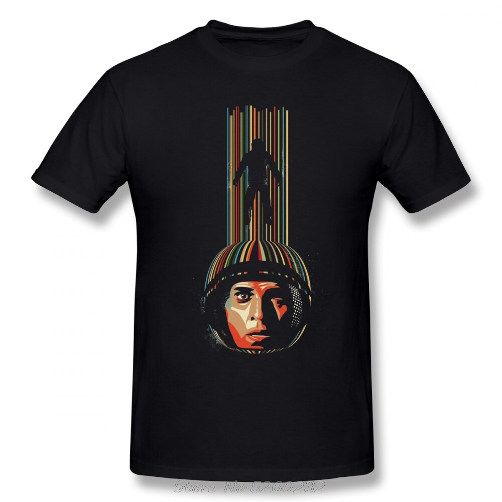 Camiseta de algodón para hombres prenda de vestir de manga corta... divertida...
