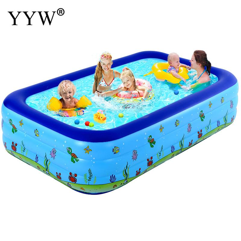 Portable Baby Bath Tub Inflatable Swimming Pool Foldable Bathtub Pet Bathtub Folding Bath Tub Bath Barrel Tub For Adult Kids enlarge